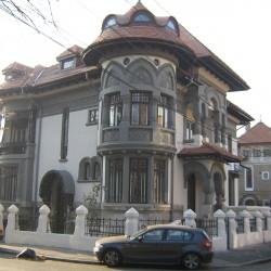 Foto vila Cotroceni