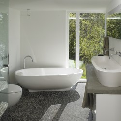 baie cu terasa