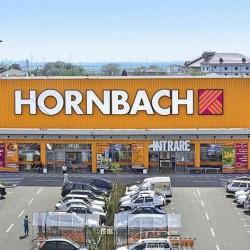 Magazin Hornbach Berceni