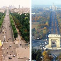 D01 - Champs-Elysees si Kiseleff