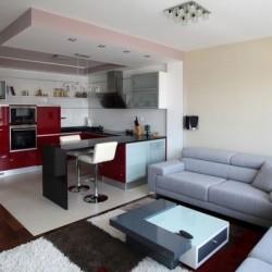 apartament Slovacia 1