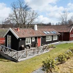 casa Suedia 1