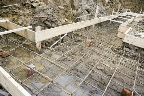 Construc iile n c utarea unui nou prag minim tot mai for Order of building a house