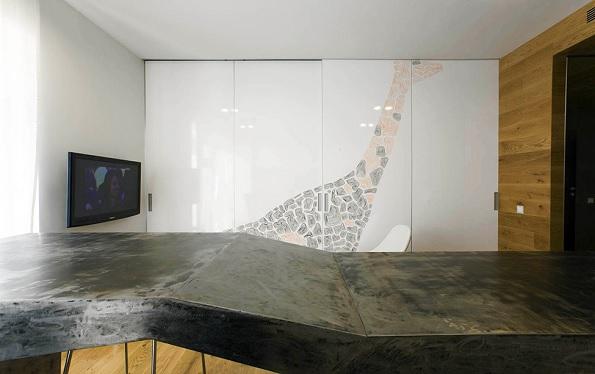 studio Moscova 11