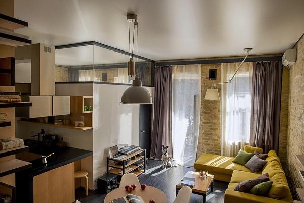 Kiev apartment 2