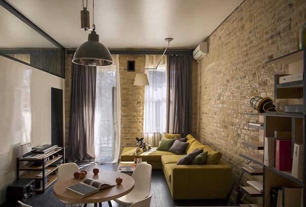 Kiev apartment 3
