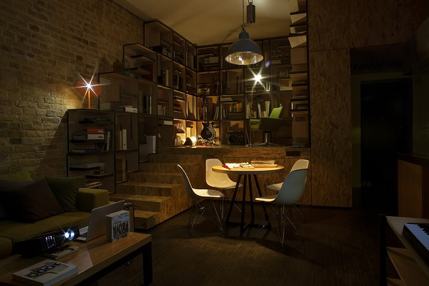 Kiev apartment 7