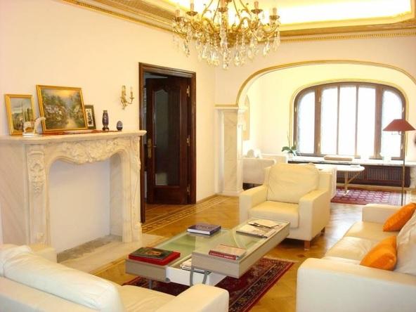 apartament Dorobanti 1