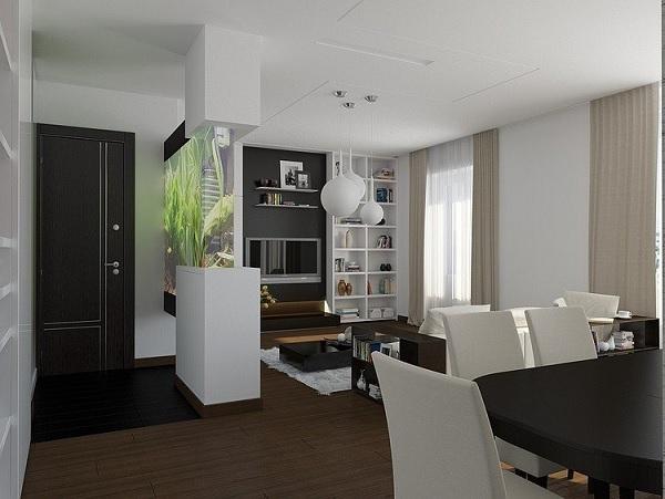moscova apartament 3