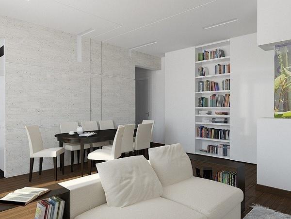 moscova apartament 4