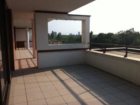 penthouse Herastrau 2