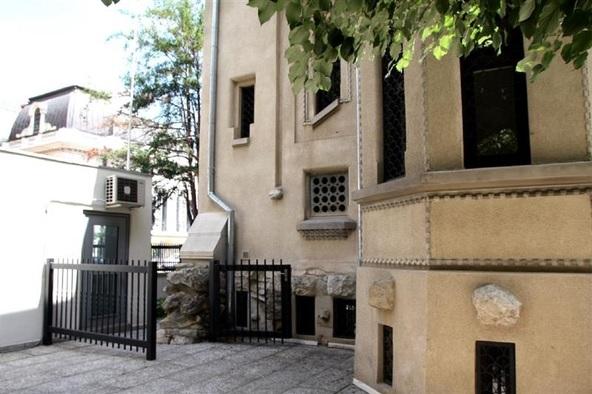 vila Gradina Icoanei 3