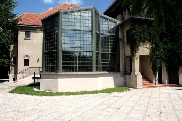 vila Gradina Icoanei 5