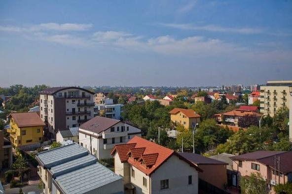 Baneasa penthouse 12