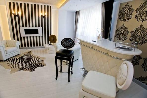 Baneasa penthouse 3