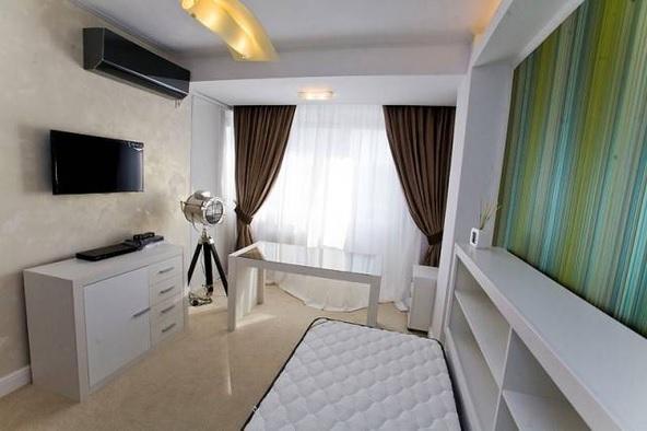 Baneasa penthouse 5
