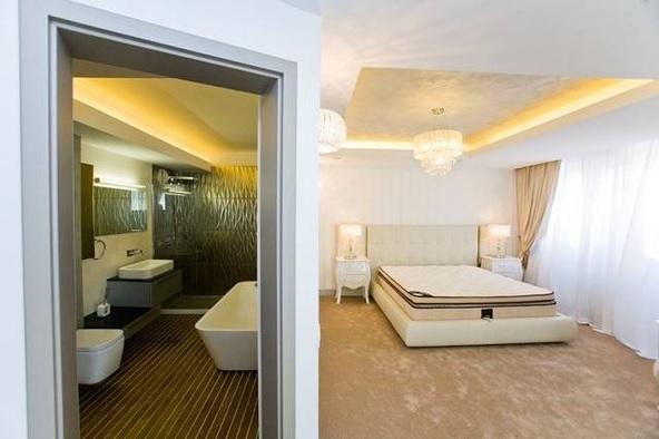 Baneasa penthouse 9