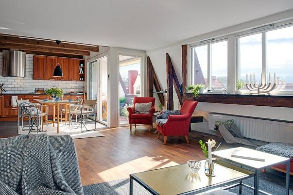 Gothenburg ap rustic 2