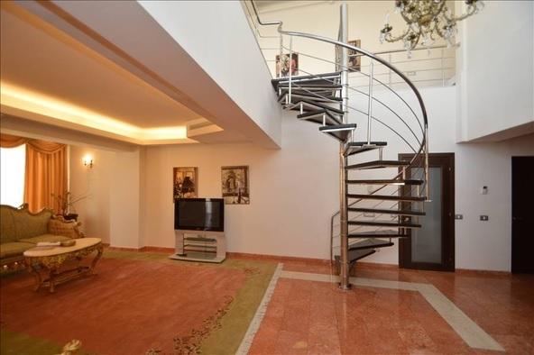 Herastrau penthouse 2