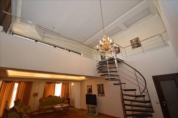 Herastrau penthouse 3