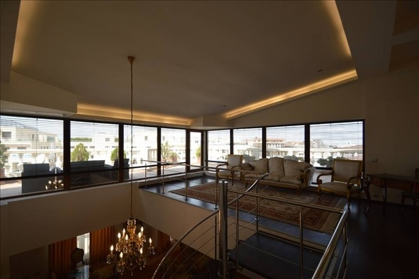Herastrau penthouse 5
