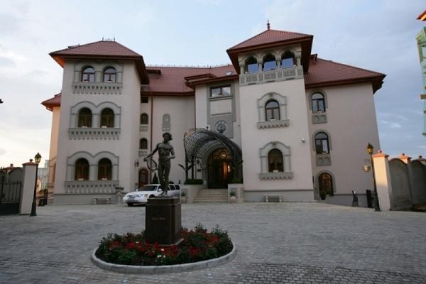 Palatul Suter