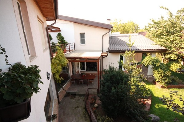 Timisoara vila vedere