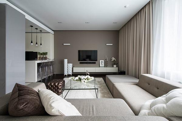 aparthotel Moscova 4