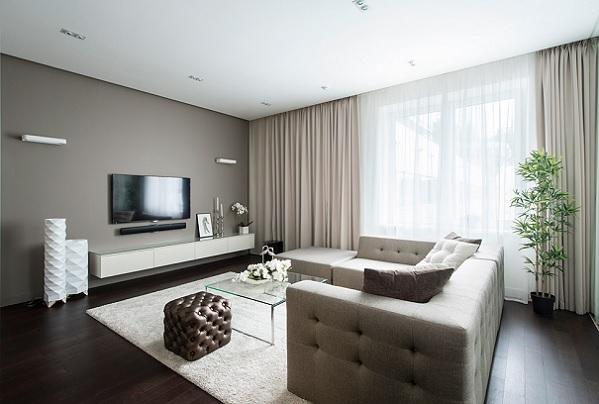 aparthotel Moscova 6
