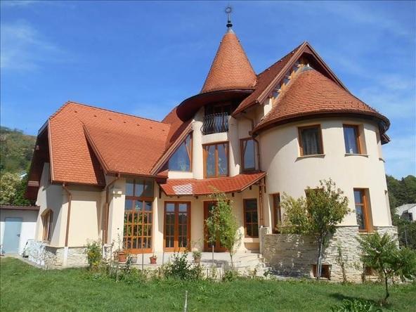 Cluj vila-castel 1