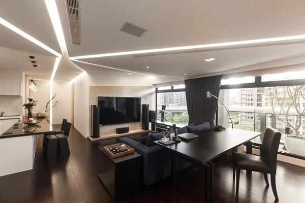 Taiwan Apartment 1