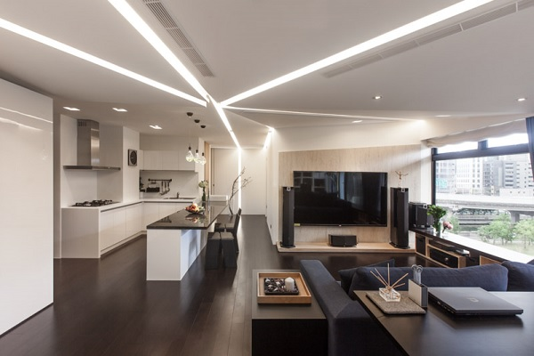 Taiwan Apartment 2