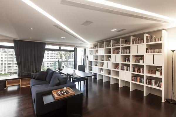 Taiwan Apartment 3