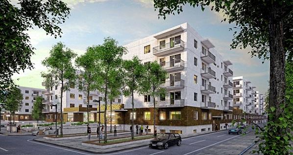 Vista Rezidential Concept