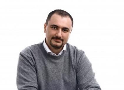 Adrian Erimescu nou