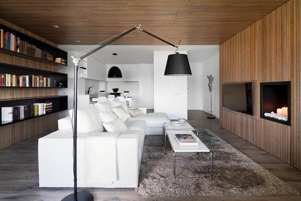 Barcelona apartment 2
