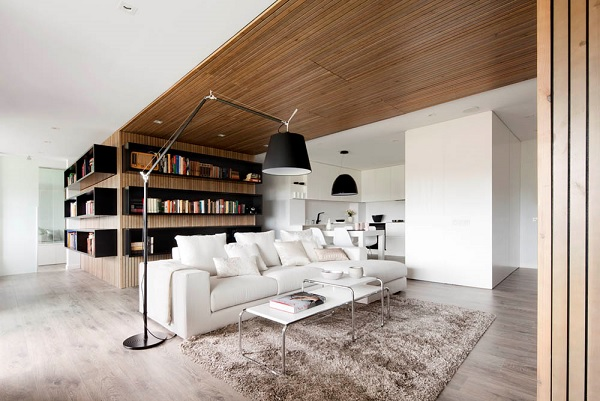 Barcelona apartment 3