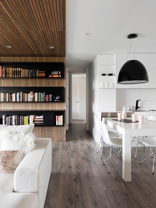 Barcelona apartment 5