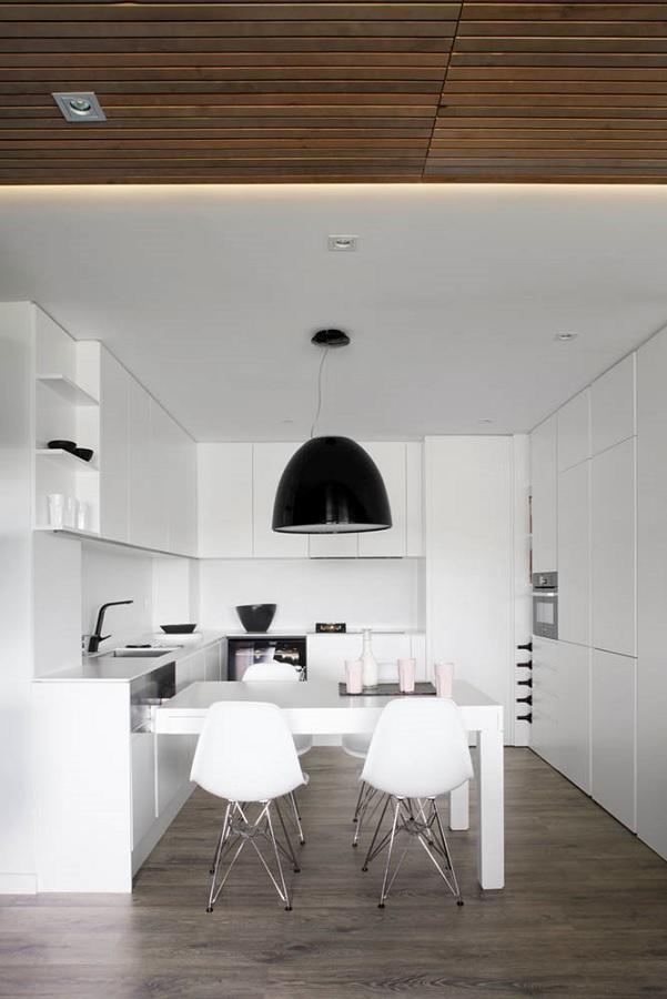 Barcelona apartment 6