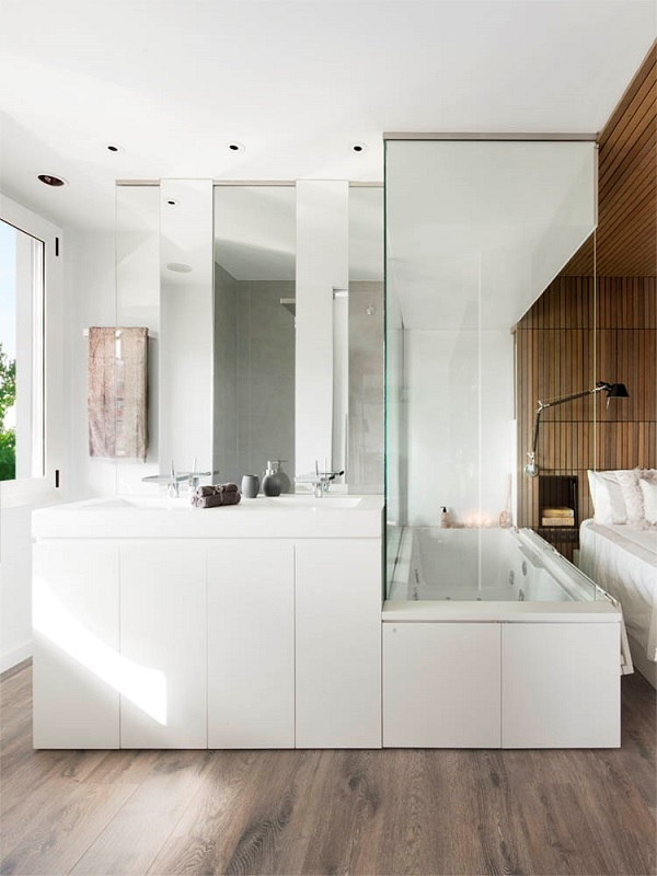 Barcelona apartment 9