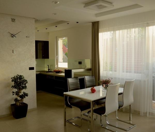 Budapesta Apartment 3
