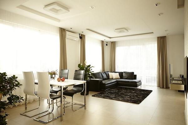 Ce po i face dintr un apartament cu 2 camere confort i for Appartamenti moderni immagini