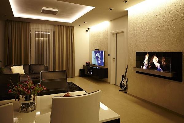 Budapesta apartment 2