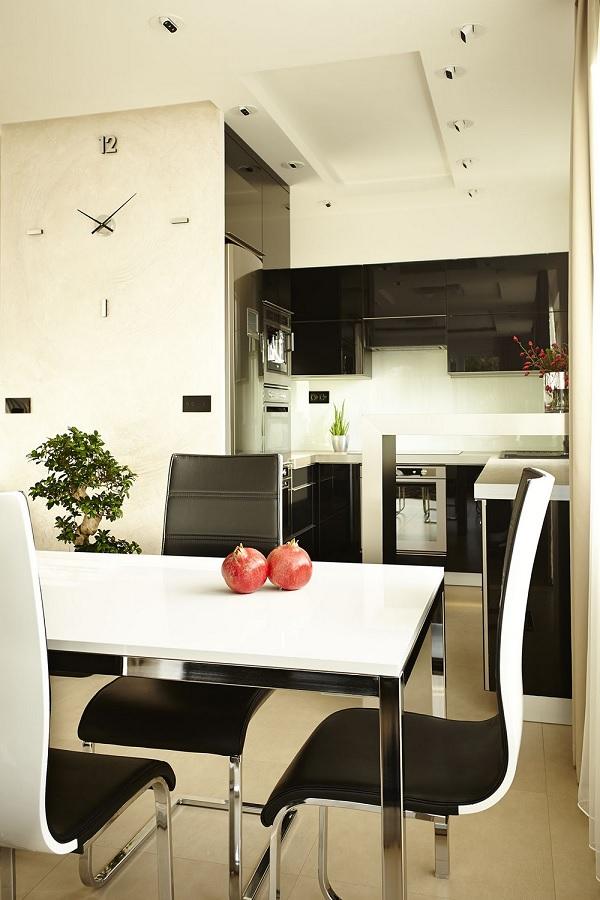 Budapesta apartment 4