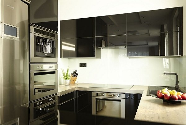 Budapesta apartment 6