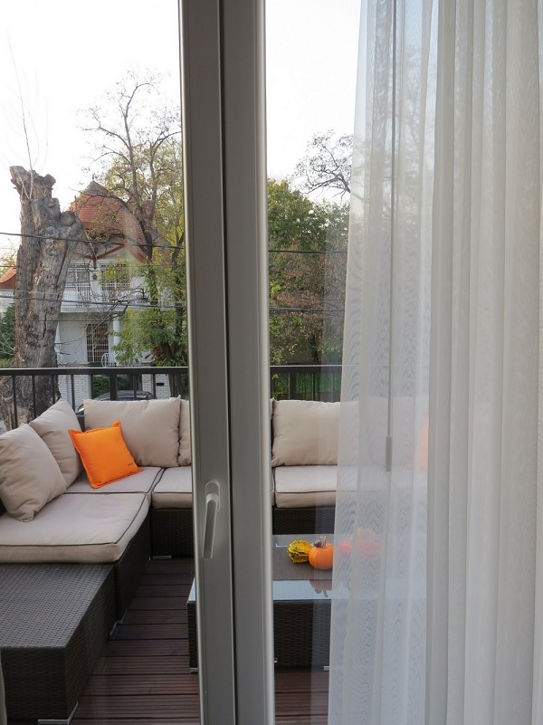 Budapesta apartment 9