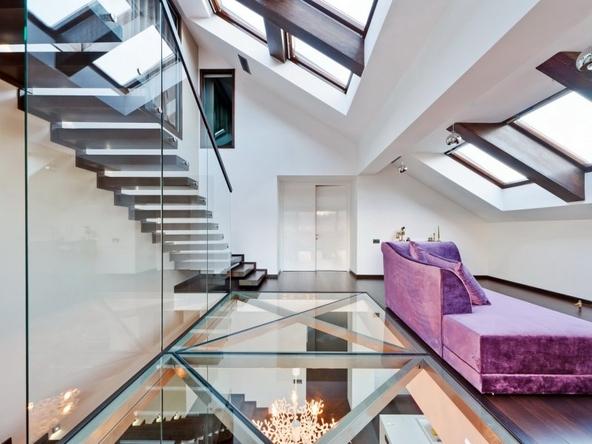 Brasov penthouse 1