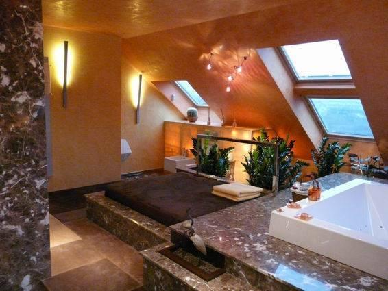 Brasov penthouse 2