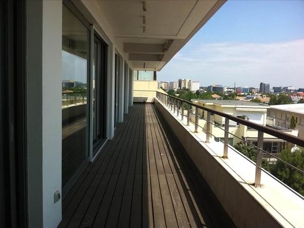 Bucuresti penthouse 1