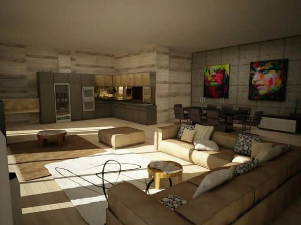 Bucuresti penthouse 4